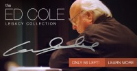 Ed Cole Legacy slider - 56 Left