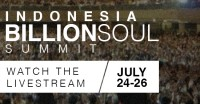 Indonesia Summit Livestream
